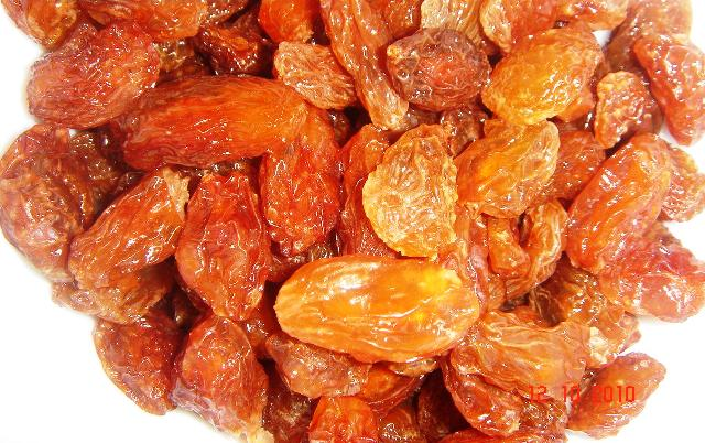 For Nabeez, Manaqqa is the best variety among all Raisins